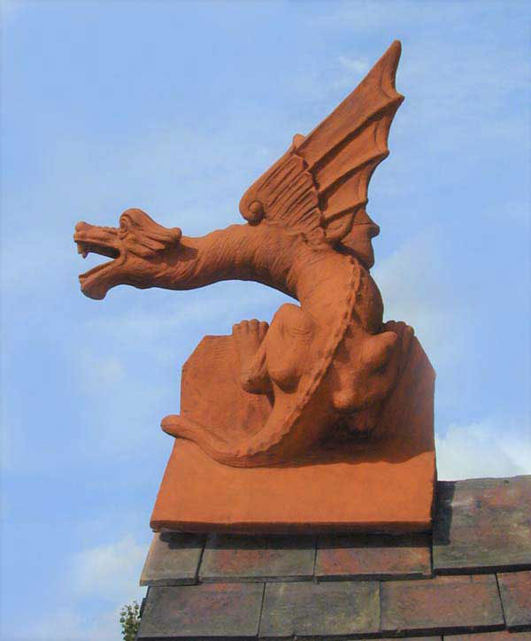 Uk Roofing Supplies Pitched Roofing Decorative Finials