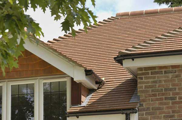 Uk Roofing Supplies Pitched Roofing Clay Roof Tiles